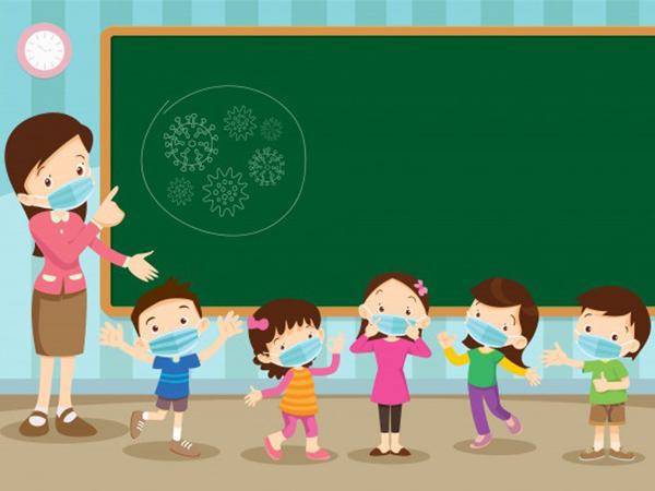 Volta às aulas pode favorecer o aumento de doenças respiratórias no pós-isolamento. Entenda
