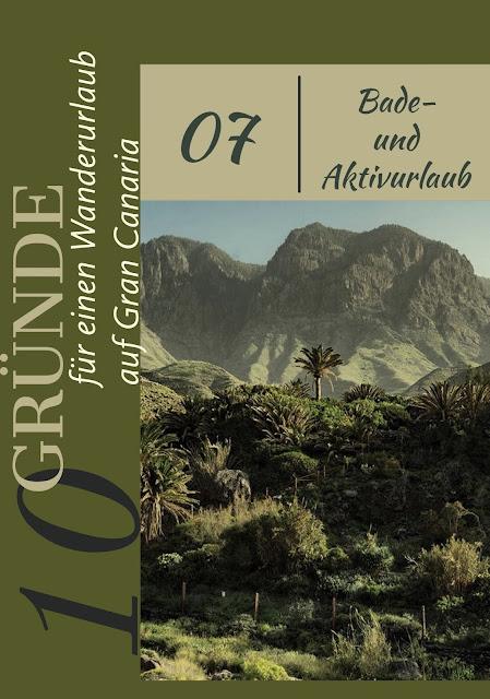 10 Gründe für einen Wanderurlaub auf Gran Canaria! Wandern auf den Kanaren  Wanderungen  kanarische Inseln 08Wandern-Gran-Canaria