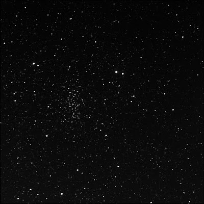RASC Finest open cluster NGC 6802 luminance