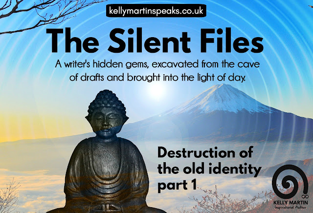 The Silent Files - Destruction of the Identity Part 1