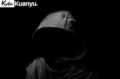 Hantu bangka yang melegenda di Indonesia