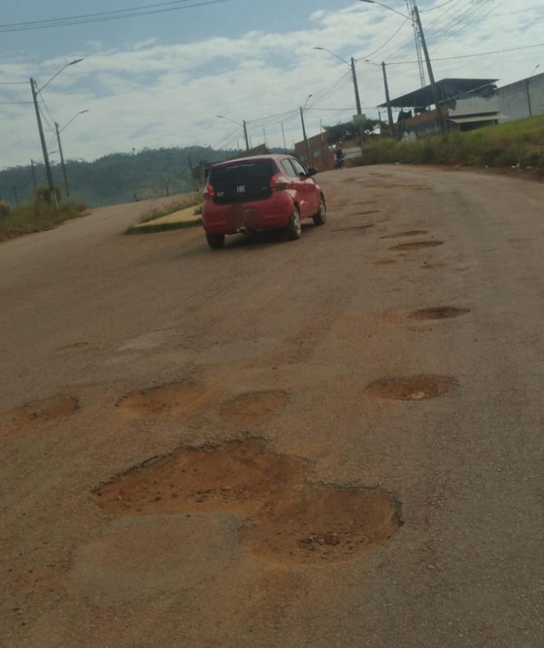 Parauapebas: Convocação do secretário municipal de obras é rejeitada