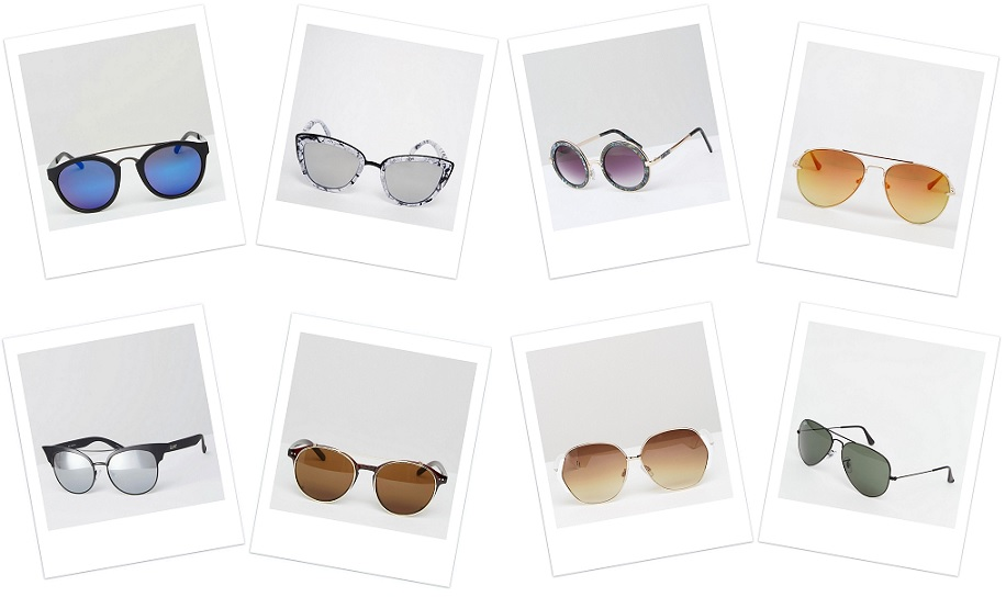 Heart and Soul for Fashion, Fashionblog, Lifestyleblog, How to find the perfect shades for summer 2016, How to find the perfect sunglasses for your face shape