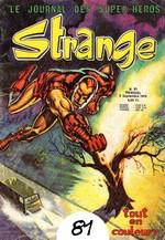 Strange n° 81