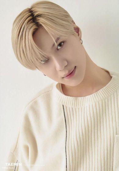 kingschoice kings of kpop 2020 Taemin SHINee SuperM