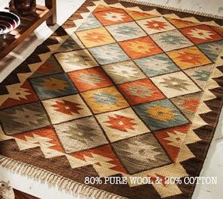 Ecomania blog alfombras de fibras naturales en ecomania - Alfombras fibras naturales ...