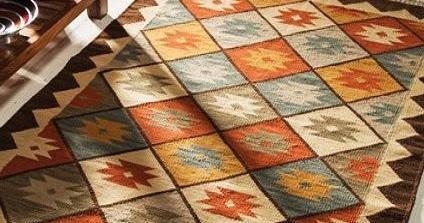 Ecomania blog alfombras de fibras naturales en ecomania - Alfombras de fibras naturales ...