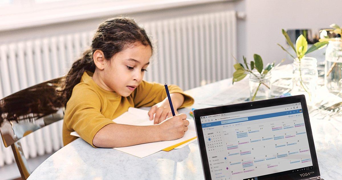 Coronavirus e Smart Working, 5 consigli per genitori che lavorano da casa