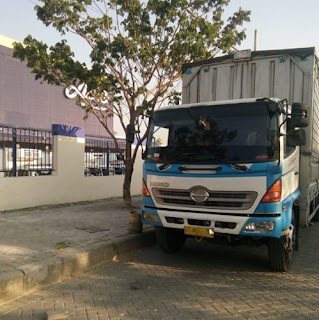 Dok Sewa Truk Tangerang Mojokerto Surabaya