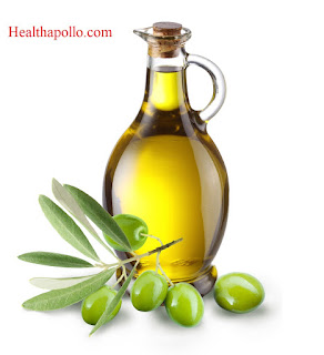 Olive Oil to Control High BP