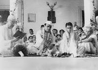 Firoze and Indira