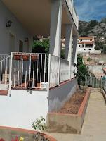 chalet en alquiler penyeta roja castellon terraza