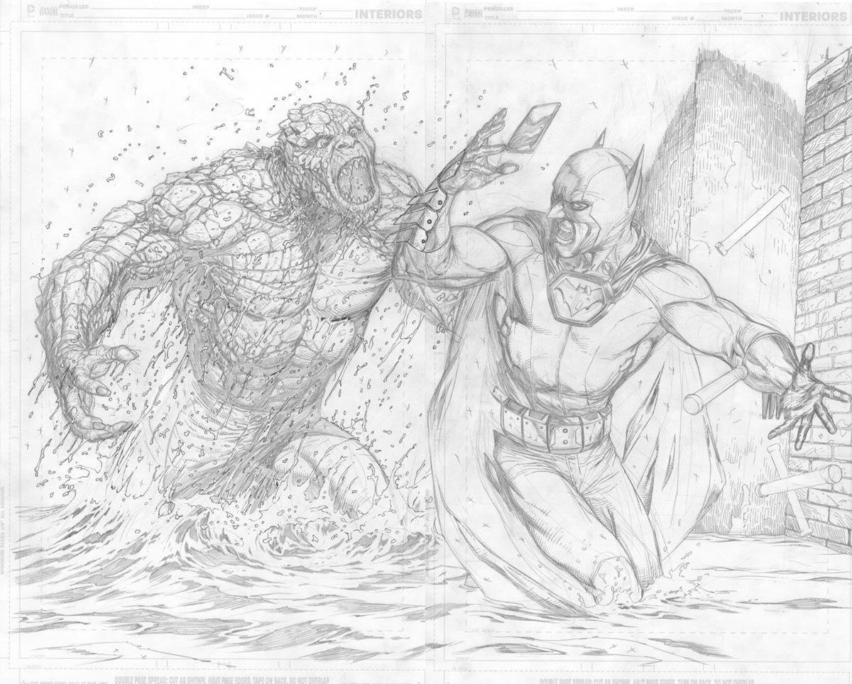 El universo de DC Comics: [Noticia] DC y sus portadas en blanco y ...