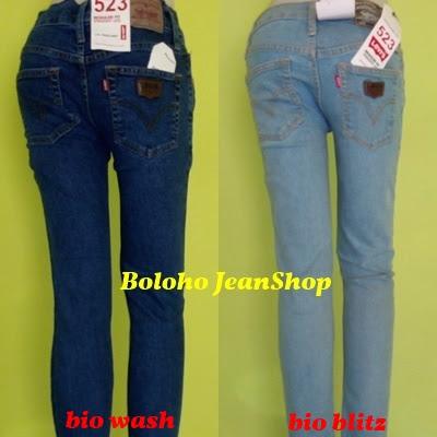 Celana Jeans wanita Bandung