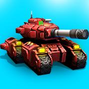 Block Tank Wars 2 MOD APK-Block Tank Wars 2 APK