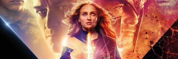 Watch: 'X-Men' -'Dark Phoenix' Trailer (Video)