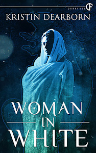 Woman in White by Kristin Dearborn