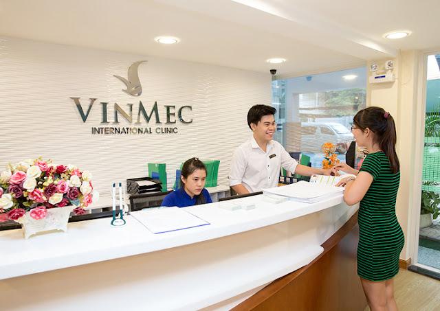 Bệnh Viện VinMec Vincity Gia Lâm
