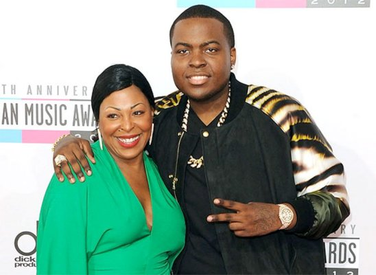 Singer Sean Kingston claims he's so broke he has just $500 to his name and now living with his mum