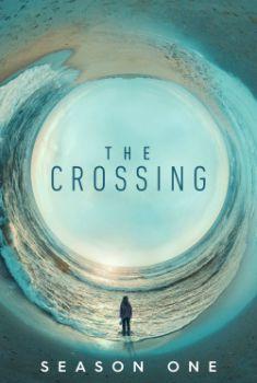 The Crossing 1ª Temporada Torrent – WEB-DL 720p Dual Áudio