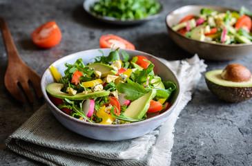 Easy healthy dinner ideas