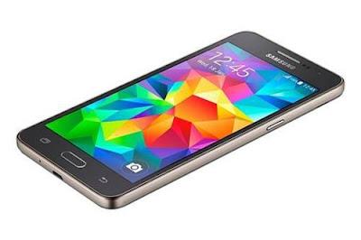 حل مشكلة التاتش لجهاز Samsung Galaxy Grand Prime SM-G531H