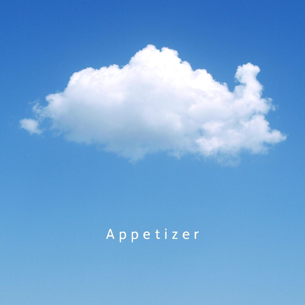 Appetizer – Let's Play With Me – Single