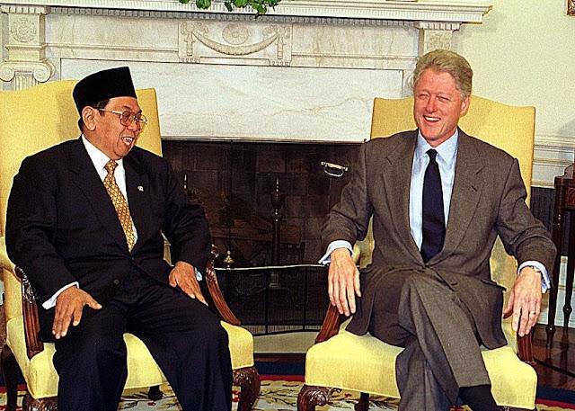 Biografi Abdurrahman Wahid: Moment Terpilihnya sebagai ketua dan masa jabatan pertama di NU