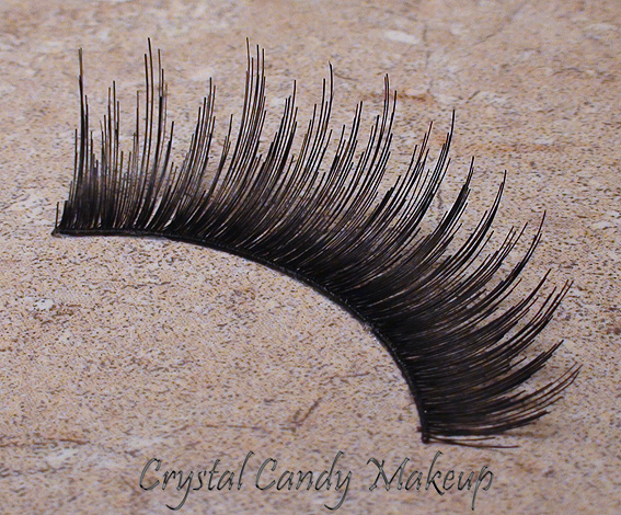 Faux-cils #47 de Red Cherry - Eyelashes