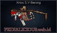 Kriss S.V Barong