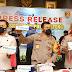 Penjualan Antigen Tanpa Izin Edar Diungkap Polda Jateng