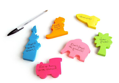Unique Sticky Notes and Unusual Post It Notes Designs (18) 6