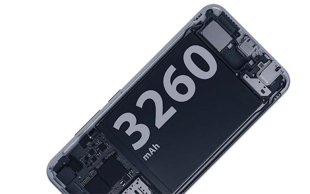 Baterai Vivo Y81 lumayan gahar