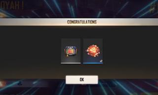 Cara Mendapatkan Red Power Cube FF Mudah