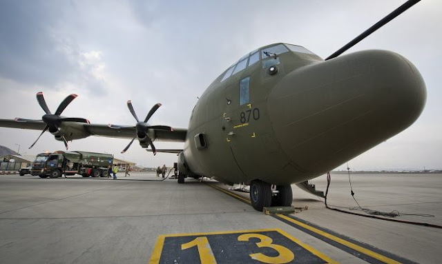 Sedikitnya 7 Orang Tewas di Bandara Kabul Saat Mencoba Melarikan Diri