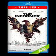 The Informer (2019) BRRip 720p Audio Ingles 5.1 Subtitulada