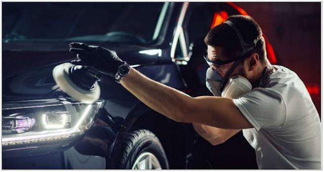Tips Merawat Mobil untuk Daerah Tropis;