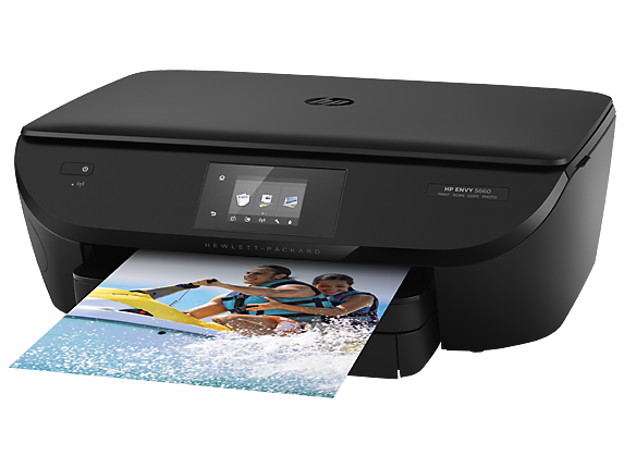 How do I connect my HP Envy 4520 Wireless printer to Mac?