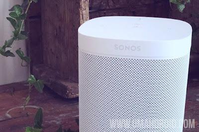 Speaker Bluetooth Bulat Besar