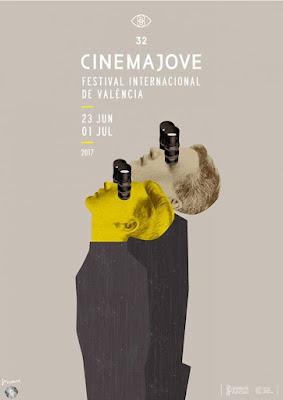 32 edición de Cinema Jove - Festival Internaciona de Cine de Valencia