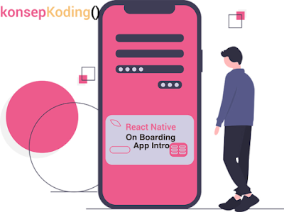 On Boarding Atau App Intro React Native