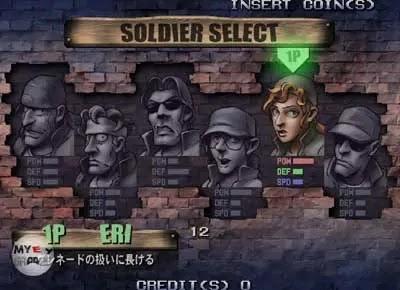 تحميل لعبة حرب الخليج 6 metal slug للكمبيوتر والموبايل برابط مباشر
