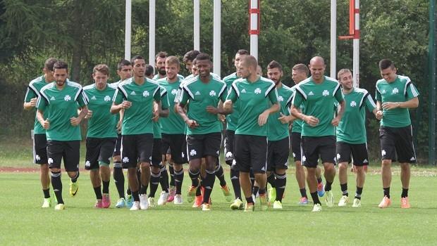 Επτά ποδοσφαιριστές «κόπηκαν» από την προετοιμασία και δεν υπολογίζονται