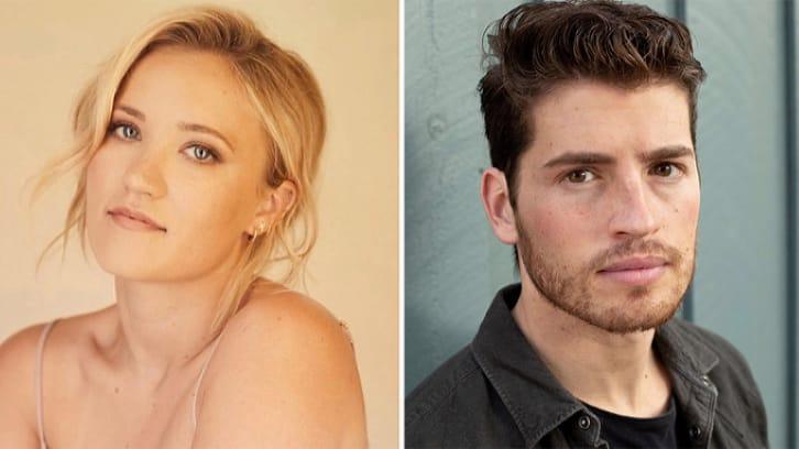 Untitled Netflix Comedy Starring Emily Osment & Gregg Sulkin Ordered To Series