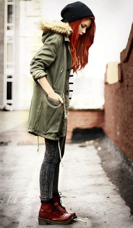 Colors That Look Amazing on Redheads WhoWhatWear