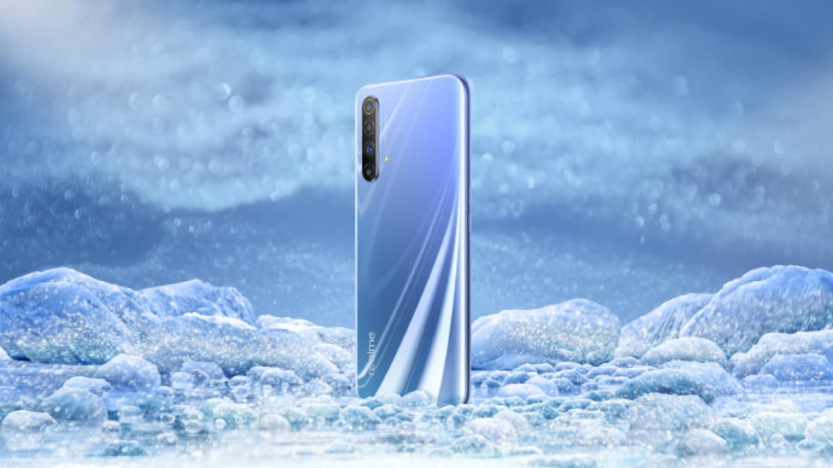 TENAA Revealed OPPO Realme X50 full specifications