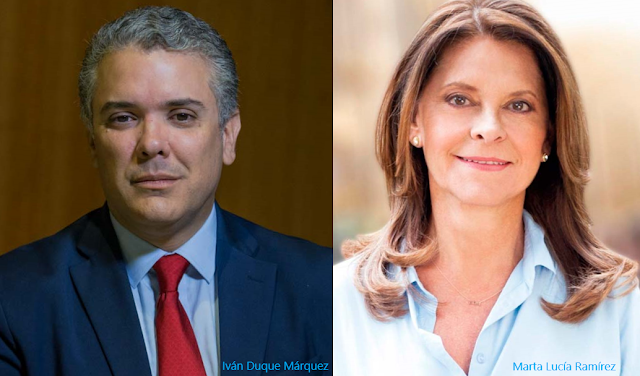 FCN Politics Prospective | The best option: Ivan Duque - Marta Lucia Ramirez #FCN #FrontierColombiaNews