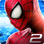The Amazing Spider Man 2 Game APK + Data V1.2.8 Free Download For Android