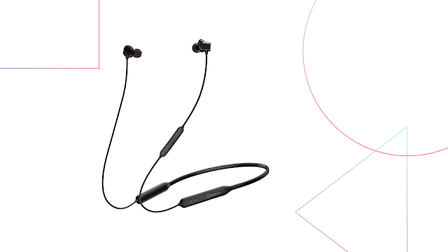 OnePlus Bullets Wireless Z in-Ear Bluetooth Earphones