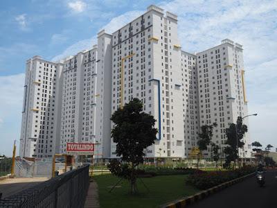Wanita Muda Tewas di Apartemen Basura Diduga Lompat dari Lantai 32